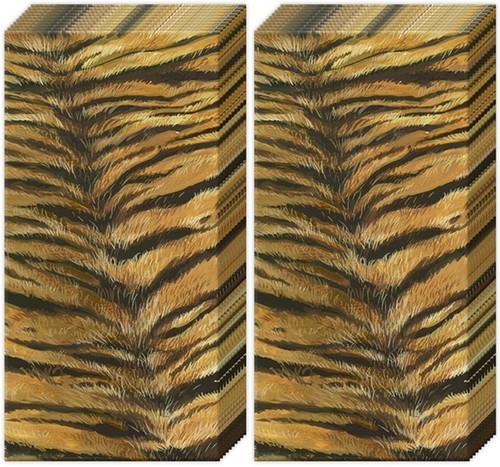 IHR Taschentücher Tiger