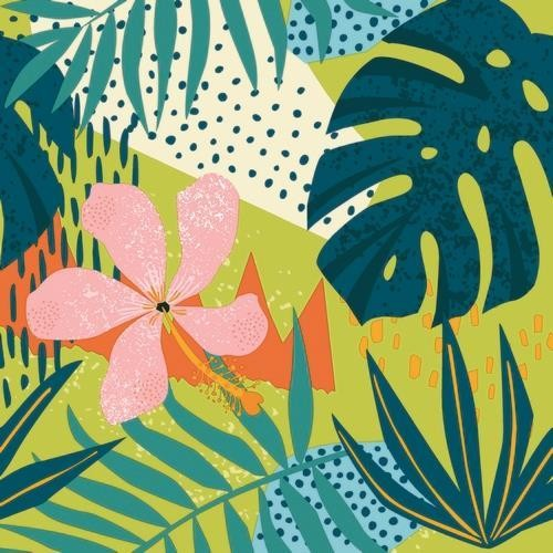 Paper Design Duni Servietten Jungle