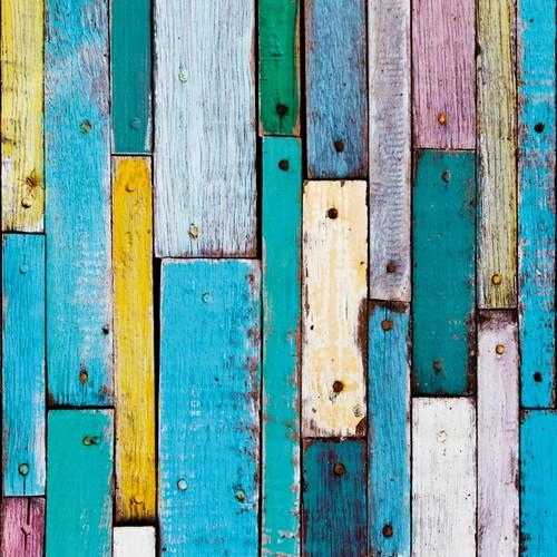 20 Servietten Vintage Wood 33x33cm